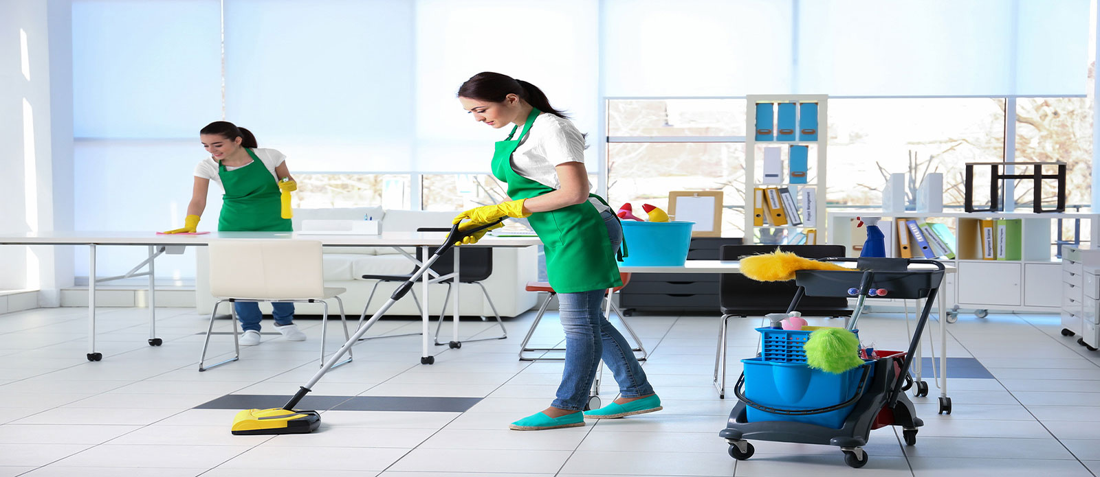 corporate house keeping services in delhi